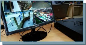 Haga CCTV