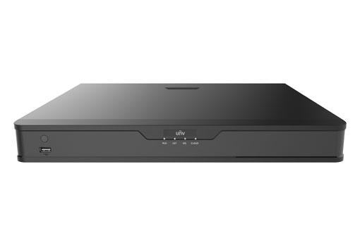 NVR302 Series