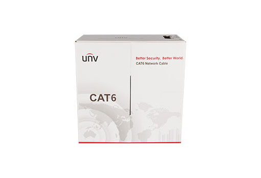 UTP Category 6 Cables
